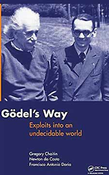Picture: Book, Godel's way
