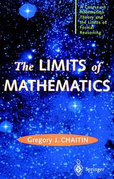 Picture: Book, The Limits of Mathematics