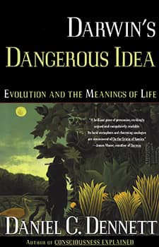 Picture: Book, Dangerous Ideas