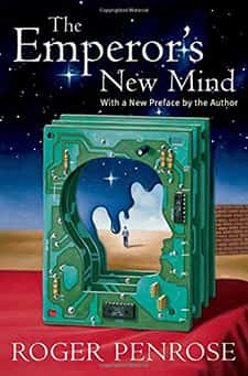 Picture: Book, The Emporer's New Mind