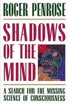 Picture: Book, Shadows of the Mind